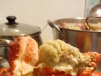 Праздничное блюдо к 8 марта