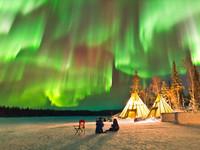 Путешествие на Север. Cаамский шаманизм и северное сияние с 5 по 11 марта 2017 года