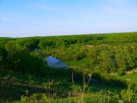 """Выездной курс """"Сила и душа природы"""" в Тамбовской области 12 - 15 июня 2014 года"""