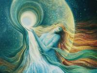 Танец Духа. Весеннее равноденствие: из Темноты к Свету - 21 марта 2017 года с 19.00 до 22.00