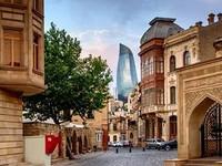 Места Силы - поездка в Айзербайджан