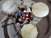 Большой шаманский круг