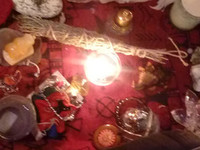 Время переходов - фестиваль шаманских практик в Белых облаках
