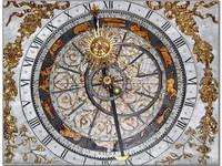Хронос и Кайрос, время и удача - шаманское путешествие во времени