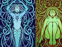 Женский круг стихий. Вода