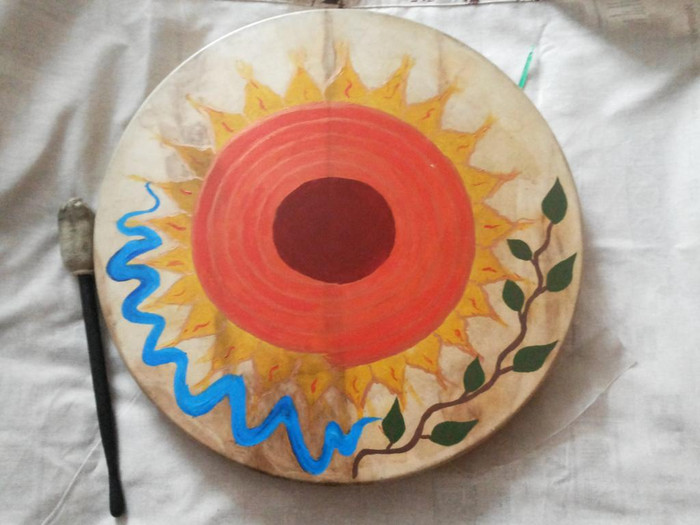 Шаманский круг - 29 марта 2015 года