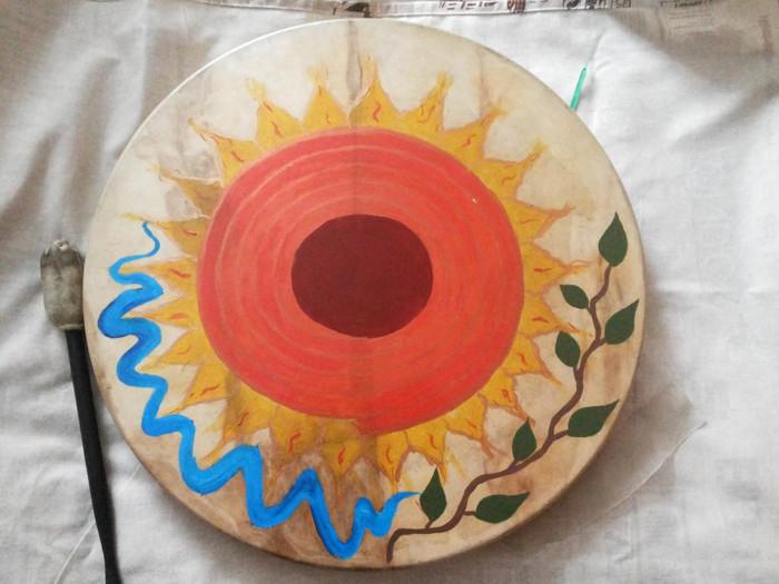Шаманский круг - 18 мая 2015 года