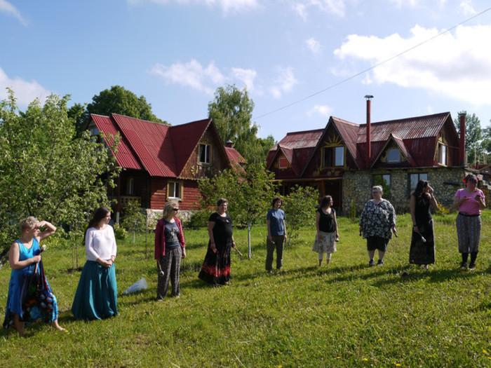 День шаманских практик 4 июня 2017