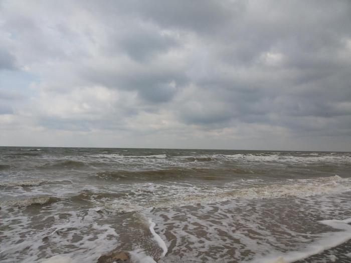 Встреча со Стихиями. Вода - 25 февраля 2015 года